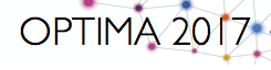 Logo OPTIMA 2017